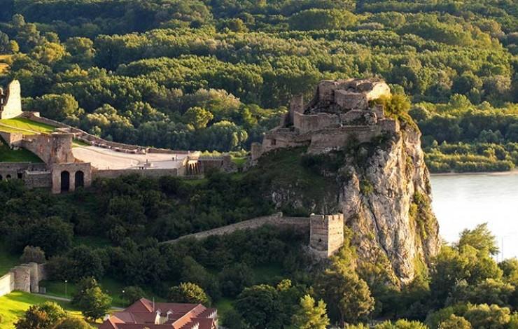 Trip to Devin Castle